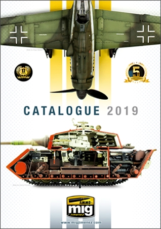 AMMO Catalogue 2019 (PDF)
