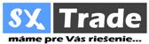 Logo SX Trade s.r.o.