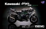 Kawasaki Ninja H2 (Pre-coloured Edition)