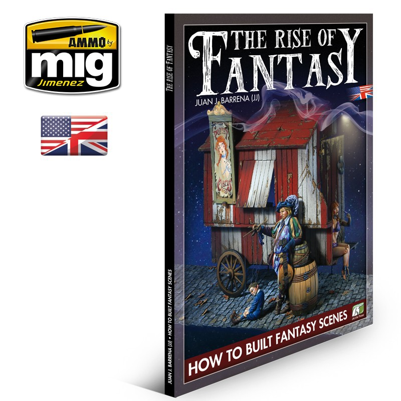 THE RISE OF FANTASY (ENG)