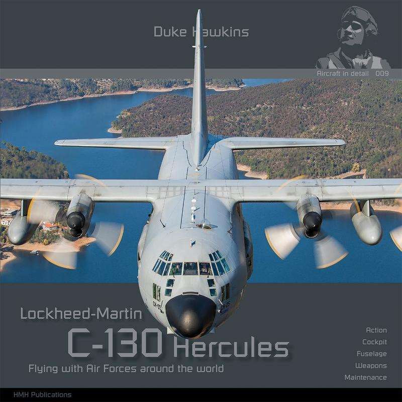 Aircraft in Detail: C-130 Hercules