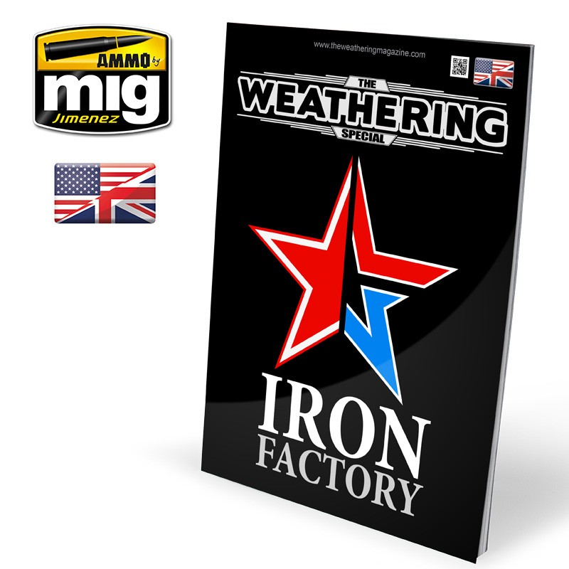 The Weathering Special - IRON FACTORY (ENG)