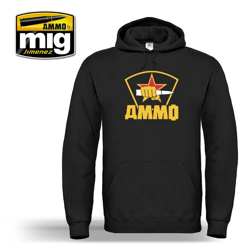 AMMO SPECIAL FORCES SWEATSHIRT