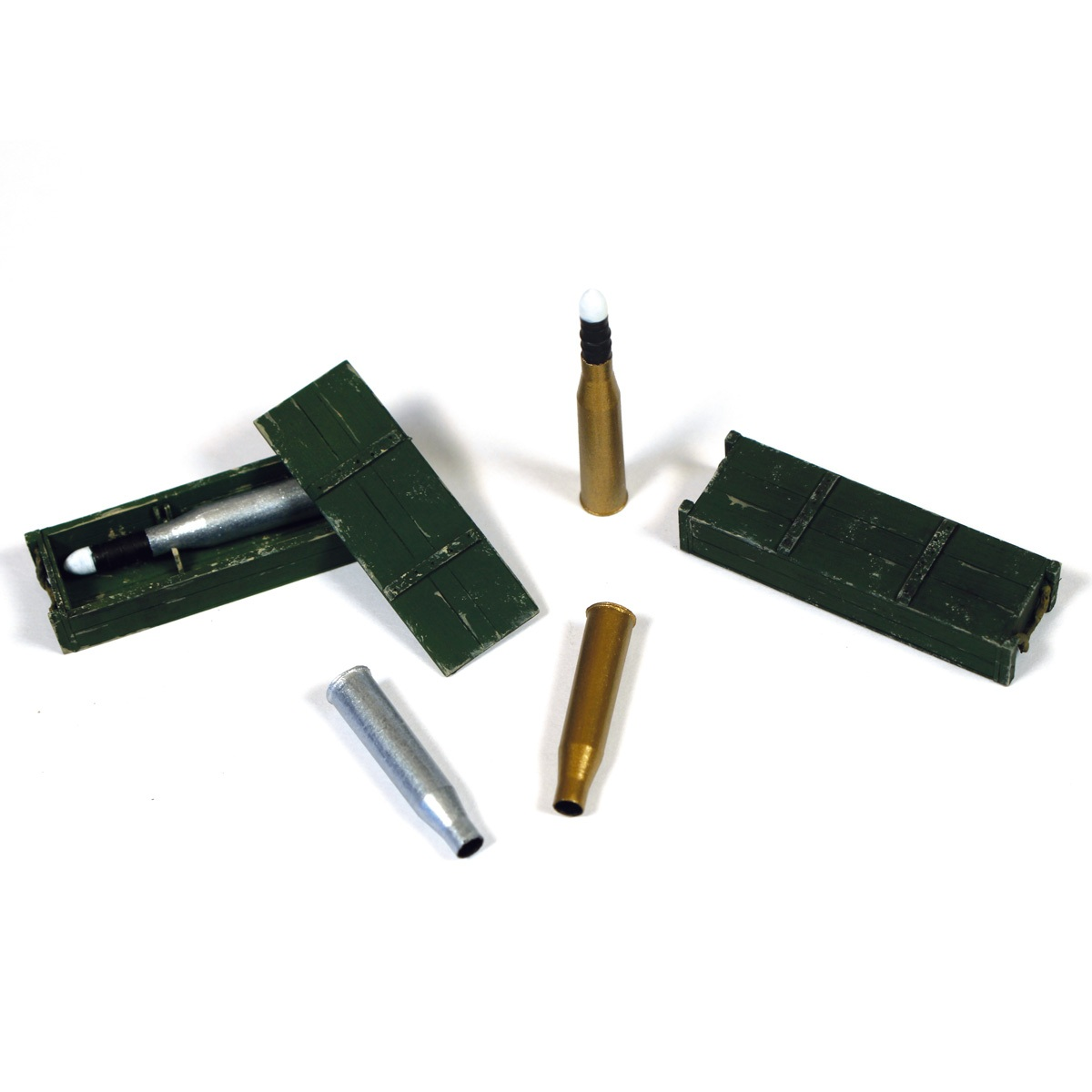 T-55 Ammunition Set (Type 2)