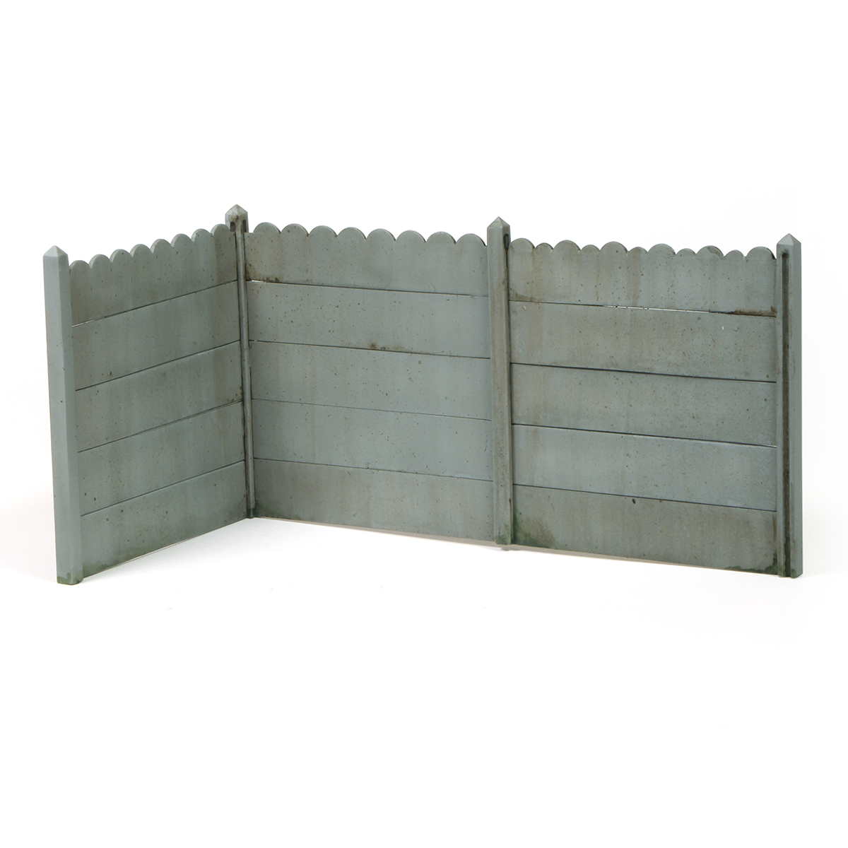Concrete Fence (Type 1)