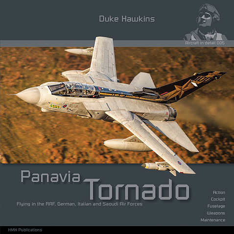 Aircraft in Detail: Panavia Tornado