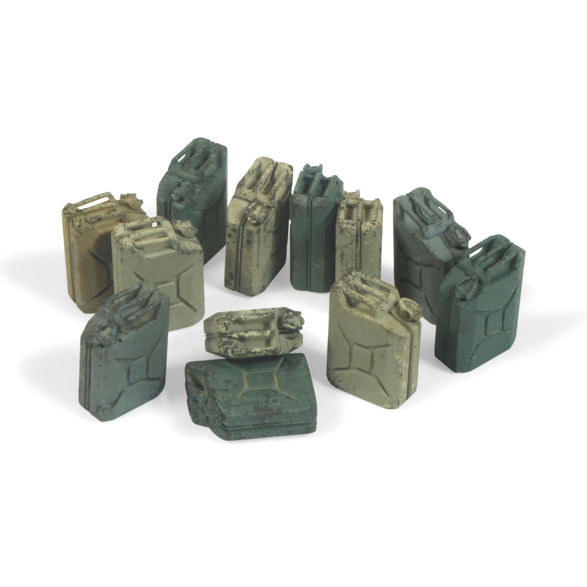 Allied Jerry Can set
