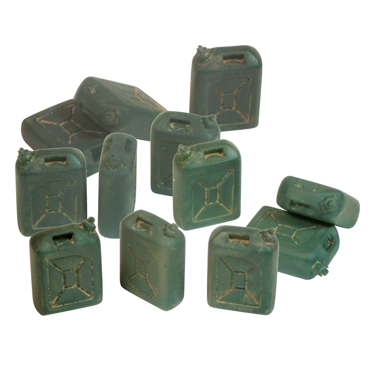 IDF Jerry Can set