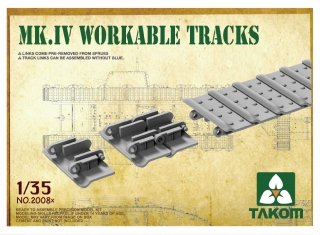 Mark IV Workable Tracks (Cement-free)