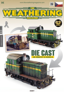 The Weathering Magazine č.23 - Die Cast