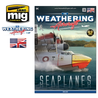The Weathering Aircraft č.8 - SEAPLANES (ENG)