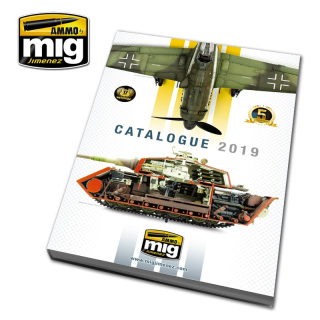 AMMO CATALOGUE (2019)