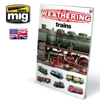 The Weathering Special - TRAINS (ENG)