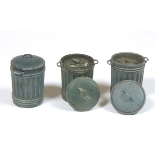 Garbage Bins (Type 1)