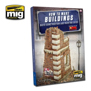 HOW TO MAKE BUILDINGS - BASIC CONSTRUCTION AND PAINTING GUIDE (ENG)