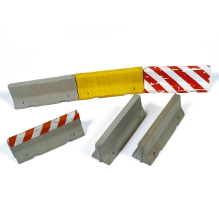 Concrete Barriers (Type 1)