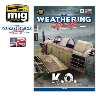 The Weathering Aircraft č.13 -  K.O. (ENG)