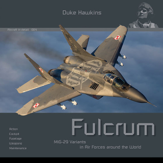 Aircraft in Detail: MiG-29 Fulcrum