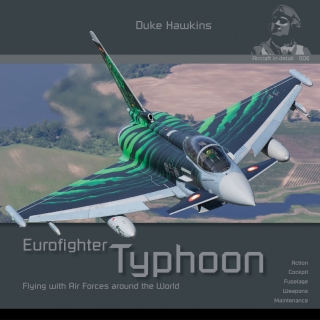 Aircraft in Detail: Eurofighter Typhoon
