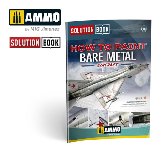 BARE METAL AIRCRAFT SOLUTION BOOK