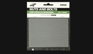 Nuts and Bolts SET B (small)