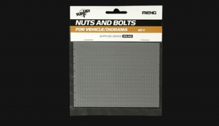 Nuts and Bolts SET C