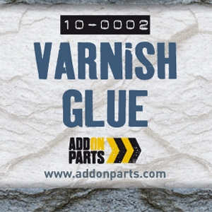 Varnish Glue