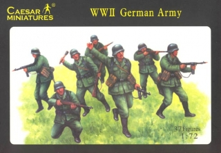 World War II German Army