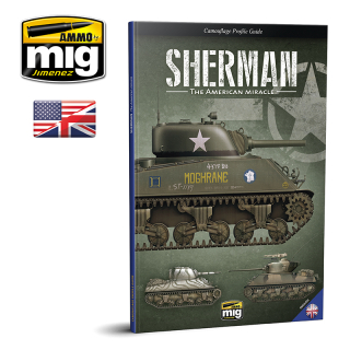 SHERMAN: THE AMERICAN MIRACLE (ENG)