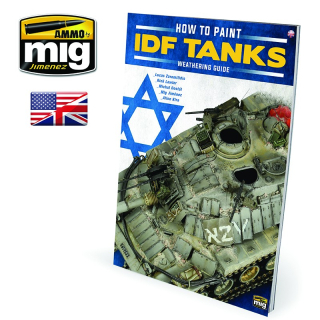 The Weathering Special - HOW TO PAINT IDF TANKS (ENG)